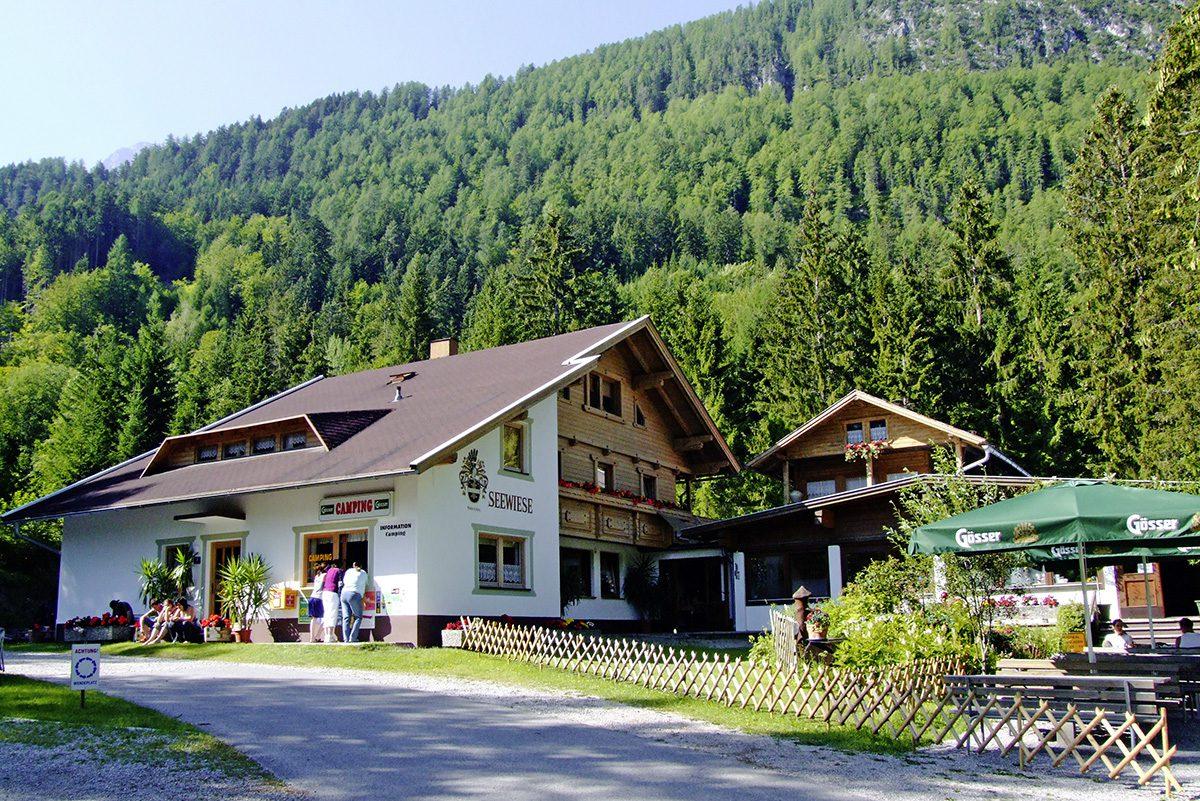 Camping Seewiese KEG