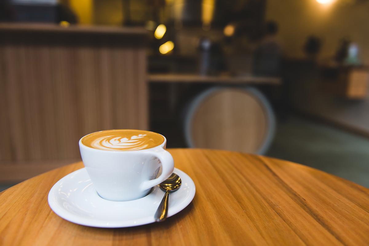Café Griass Di
