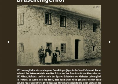 GeHschichte 03 Draschlinger