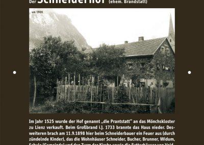 GeHschichte 08 Schneider