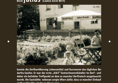 GeHschichte 16 Julius