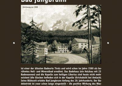 GeHschichte 42 Jungbrunn
