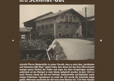 GeHschichte 49 Schmidl