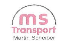Scheiber Martin
