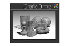 Grafik Ortner