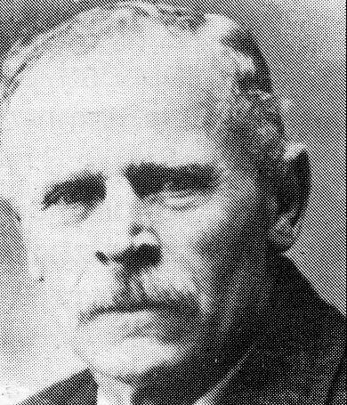 Alois Huber - Bgm. 1938