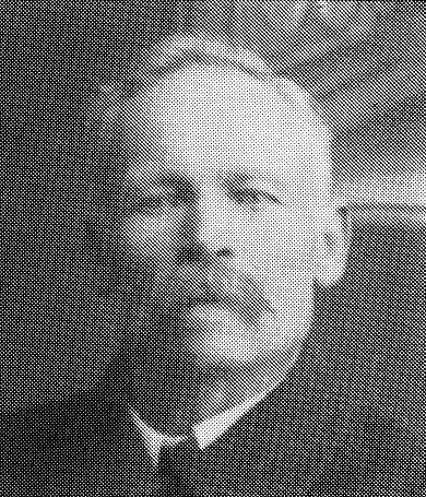 Alois Huber - Vorst. von 1890 - 1893