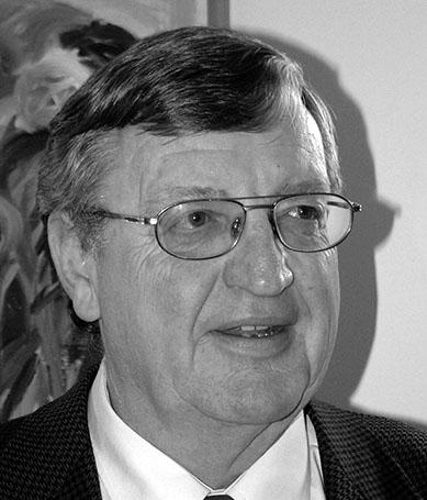 Ing. Alois Walder - Bgm. von 1986 - 2009