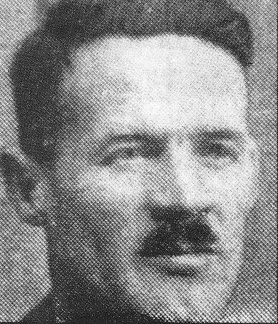 Andreas Brunner - Bgm. von 1939 - 1945