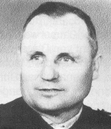 Franz Koller - Bgm. von 1959 - 1974