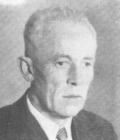 Franz Unterluggauer - Bgm. von 1938 - 1939