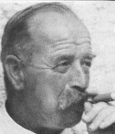 Franz Zoier - Bgm. von 1950 - 1955
