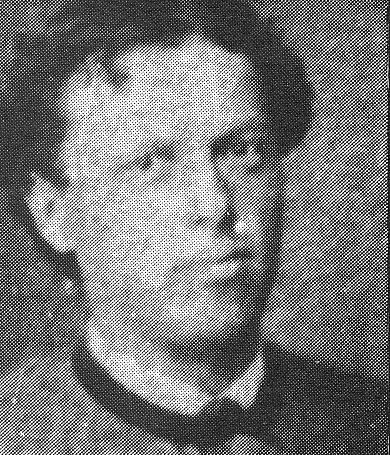 Johann Amort - Vorst. von 1900 - 1906