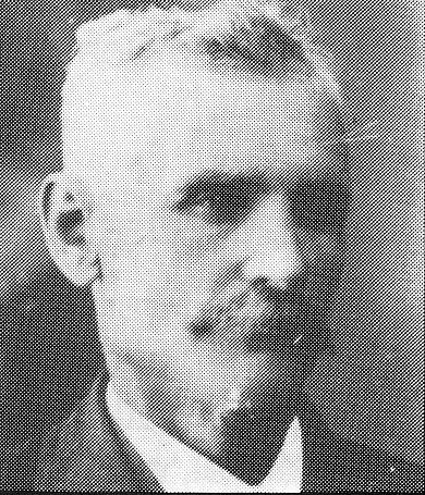 Josef Chrisant Amort - Vorst. von 1906 - 1909