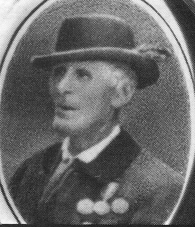 Josef Mitterhofer - Vorst. von 1878 - 1881
