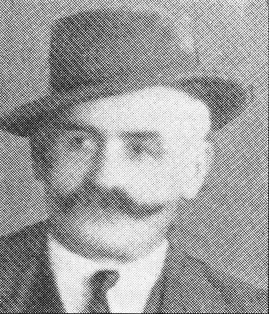 Josef Unterluggauer - Bgm. von 1923 - 1938