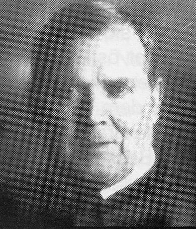 Lorenz Oberguggenberger - Bgm. von 1974 - 1986
