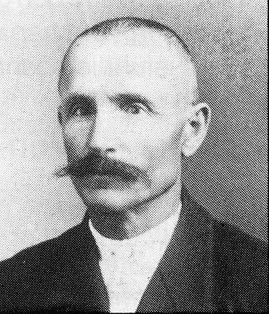 Lorenz Oberhuber - Vorst. von 1912 - 1914