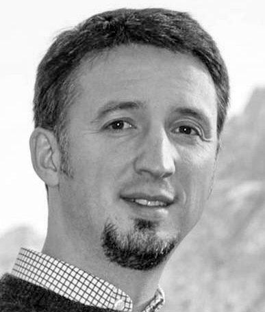 Ing. Mag. Markus Einhauer - Bgm. seit 2009