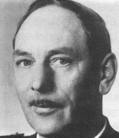 Othmar Nagele - Bgm. von 1956 - 1959