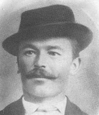 Peter Linder - Bgm. von 1920 - 1923
