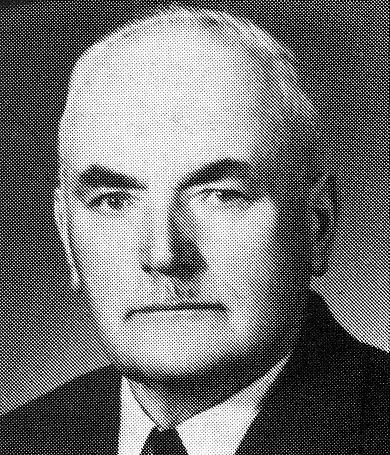 Thomas Amort - Bgm. von 1945 - 1950