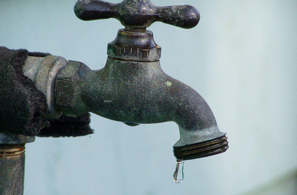 Wasserzählerstand – Bekanntgabe