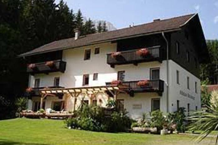 Gästehaus Unterweger