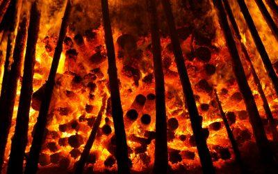 Waldbrandgefahr – Verordnung der Bezirkshauptmannschaft Lienz