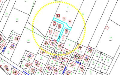 """Verordnung Straßenbezeichnung """"Sandspitzweg"""""""