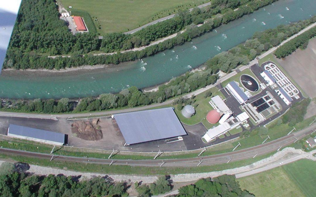 Abwasserverband Lienzer Talboden – Störfallinformation