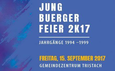 Fotos Jungbürgerfeier 15. Sept. 2017