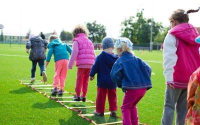 Stellenausschreibung: Pädagogische Fachkraft für Kinder-Sommerbetreuung 2018 gesucht
