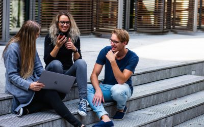 Studienbeihilfe/Stipendium – Antrag stellen lohnt sich!