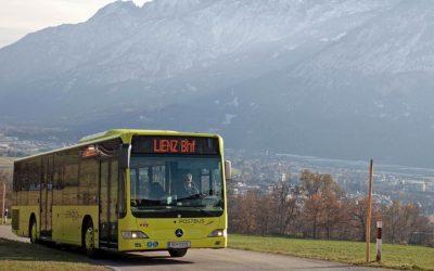 Regiobus – Neuer Fahrplan ab 2. Mai 2019
