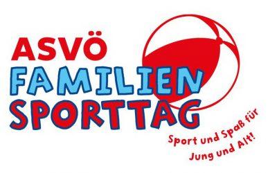 Familiensporttag 29.06.2019 in Nußdorf-Debant