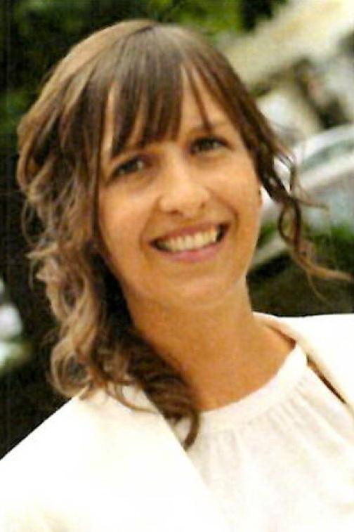 Eva-Carina Meyer, BA