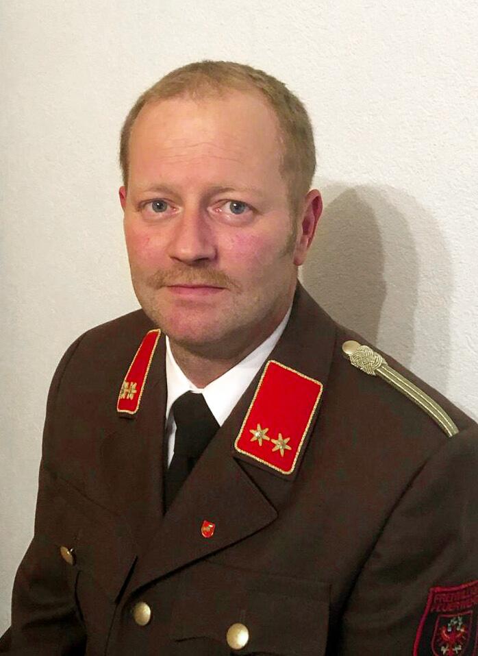 Fröhlich Stephan, OBI