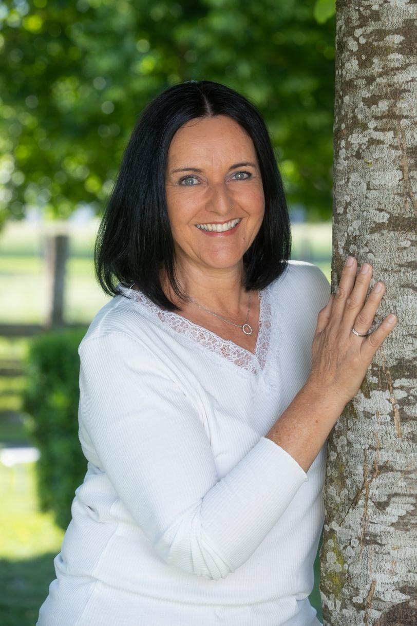 Sabine Hopfgartner